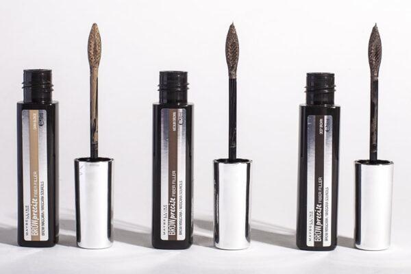 Maybelline Brow Precise Fiber Filler Brow Mascara