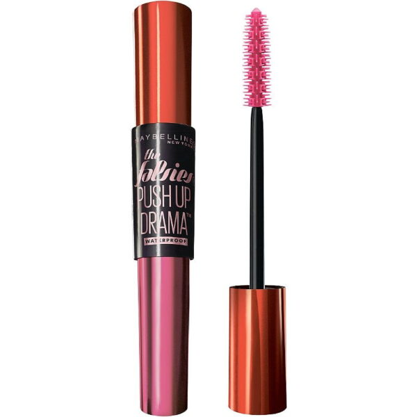 Maybelline The Falsies Push Up Drama Mascara Water Proof