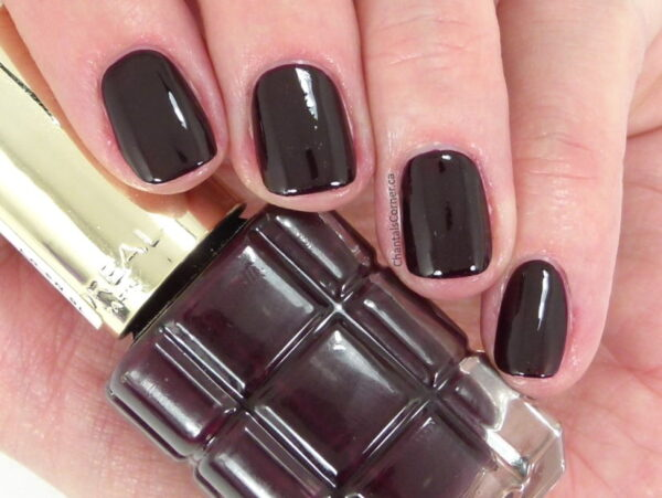 L'Oreal Nail Polish 556 Grenat Irreverent