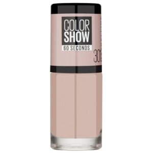 Maybelline Colourshow by Colorama 60 seconds