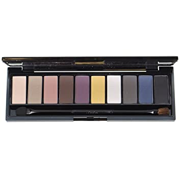 L'Oreal La Palette Ombree Eye Shadow