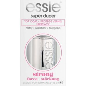 Essie Super Duper Top Coat (Strong)