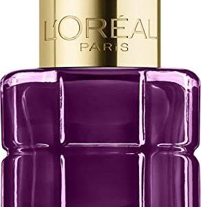 L'Oreal Violet Vendome Nail Polish