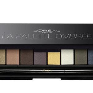 L'Oreal La Palette Ombree Eye Shadow