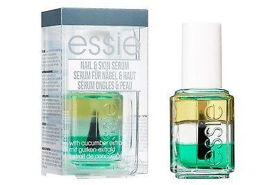 Essie Nail & Skin Serum Cucumber Extract