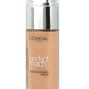L'Oreal Perfect Match Make Up