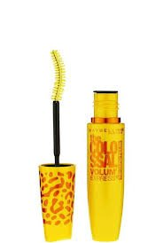 Maybelline The Collosal Cat Eyes Volum' Express Mascara