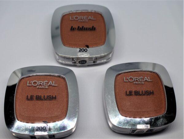 L'Oreal Le Blush