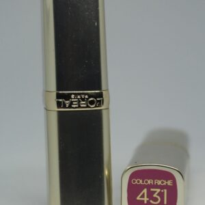 L'Oreal Color Riche Lipstick 431 Fuchsia Declaration