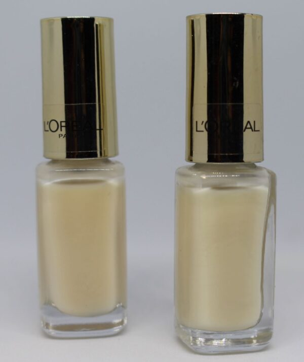 L'Oreal Nail Polish Colour Riche Opera Ballerina