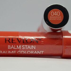 Revlon Balm Stain 040 Rendezvous Rendezvous