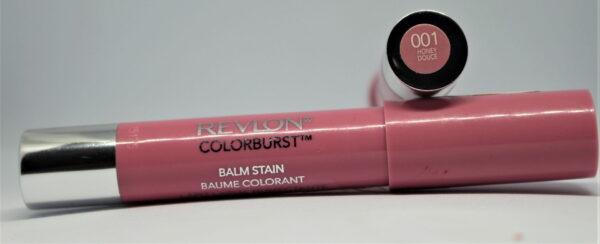 Revlon Balm Stain Colour Burst 001 Honey Douce