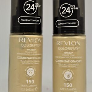 Revlon Colourstay Makeup Normal/Dry SPF 15 150 Buff