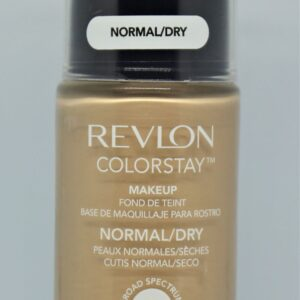 Revlon Colourstay Combination/Oily Spf 15 350 Rich Tan