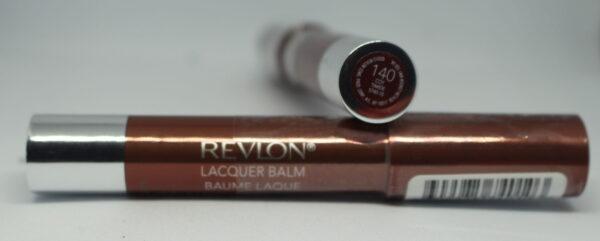 Revlon Lacquer Balm 140 Coy Timide