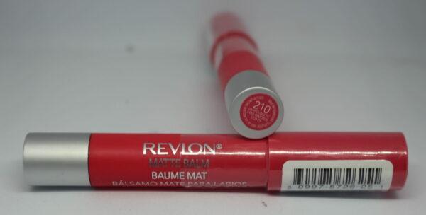 Revlon Matte Balm 201