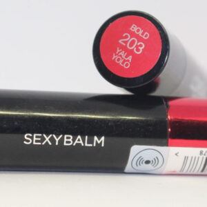L'Oreal Sexy Balm 104 Sheer Break The Rules
