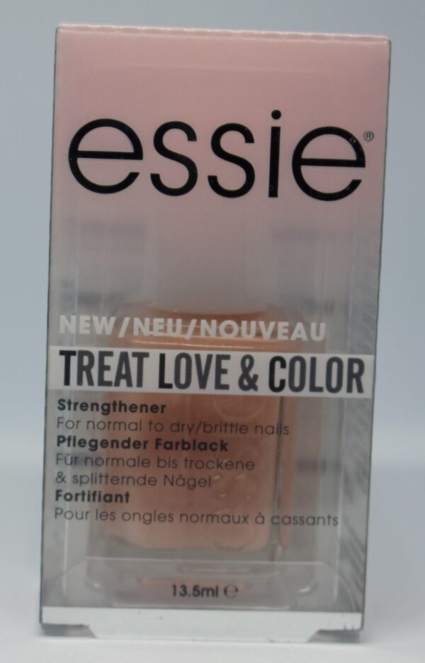 Essie Treat Love & Color